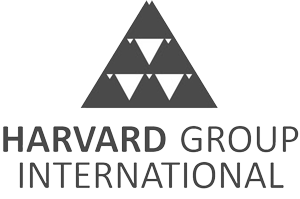 Harvard Group International Logo