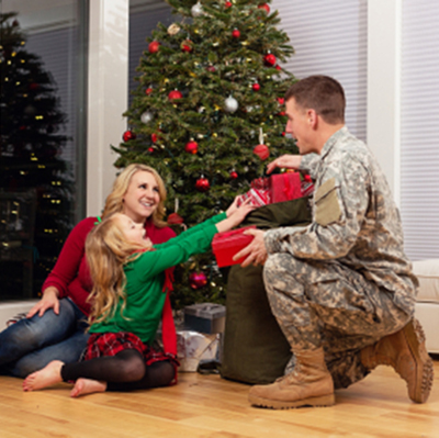 Soldiers\' Angels - Holiday Help for Military Families