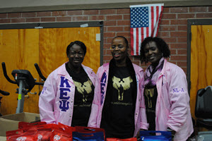 Become a Soldiers' Angels Community Partner