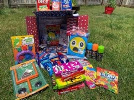 Military Care Packages: Tips to Beat the Summer Heat