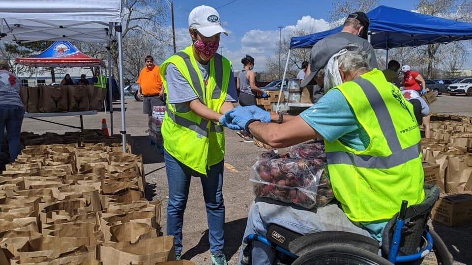 veterans food assistance