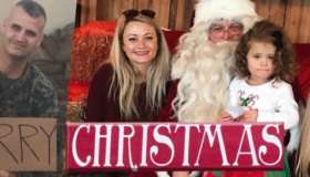 Soldiers' Angels Holiday Adopt-A-Family