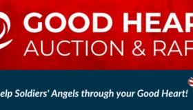 Good Hearts Auction & Raffle