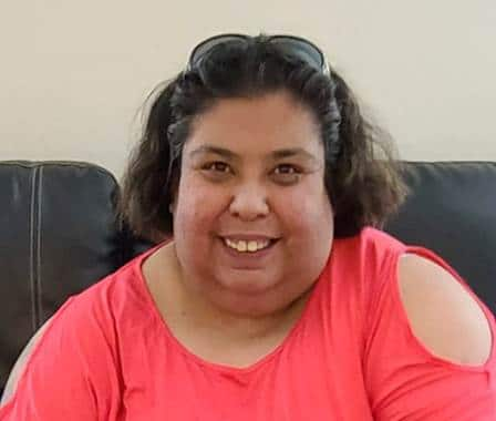 Elizabeth Raulston